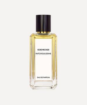 Patchoulissime Eau de Parfum 100ml