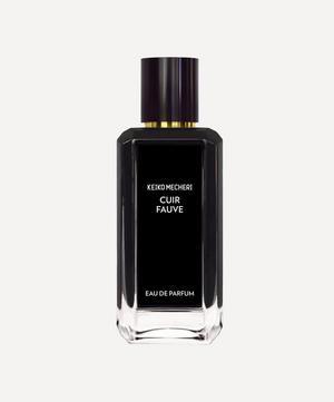 Cuir Fauve Eau de Parfum 100ml