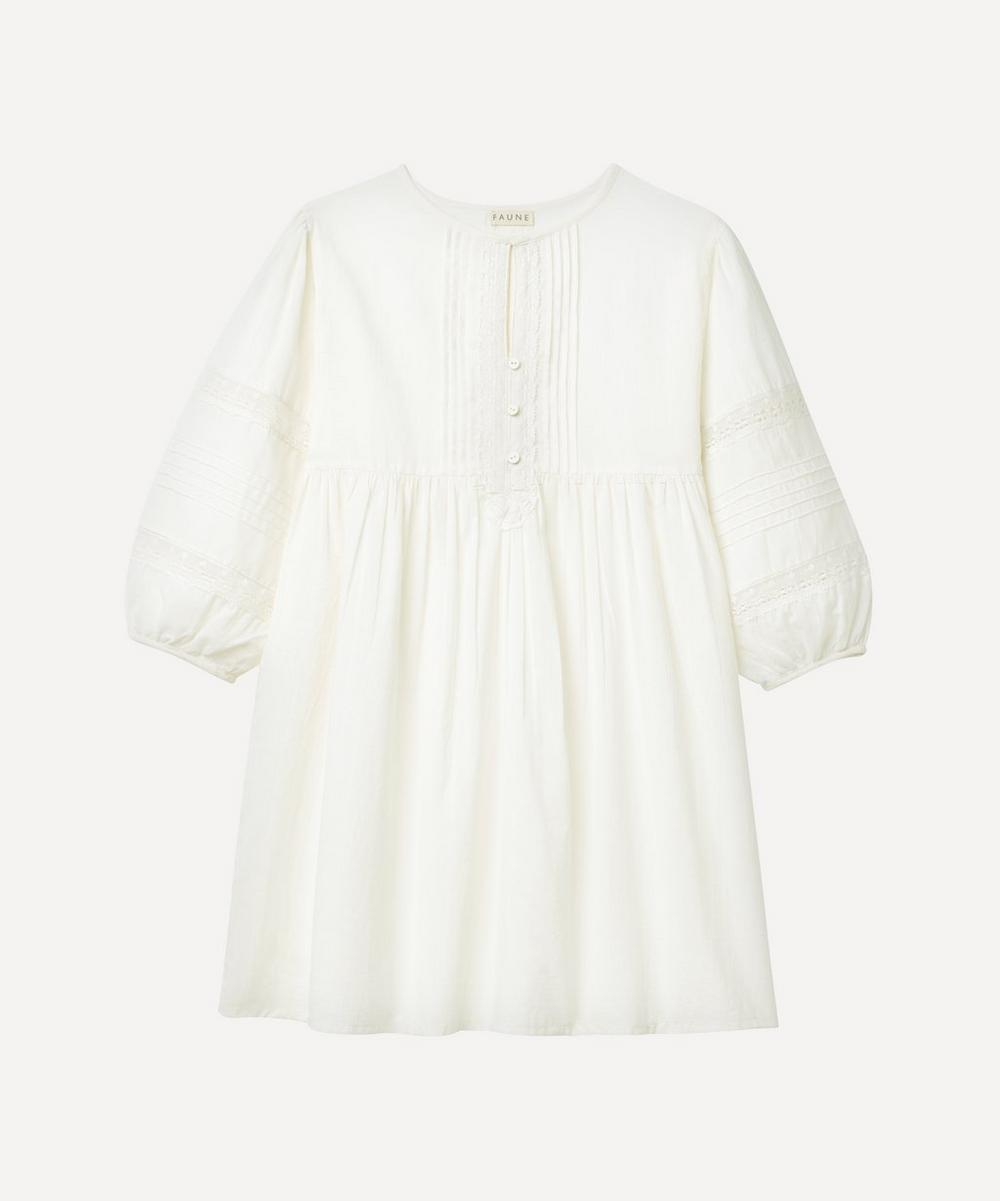 Faune - The Maple Cotton Nightdress 2-8 Years