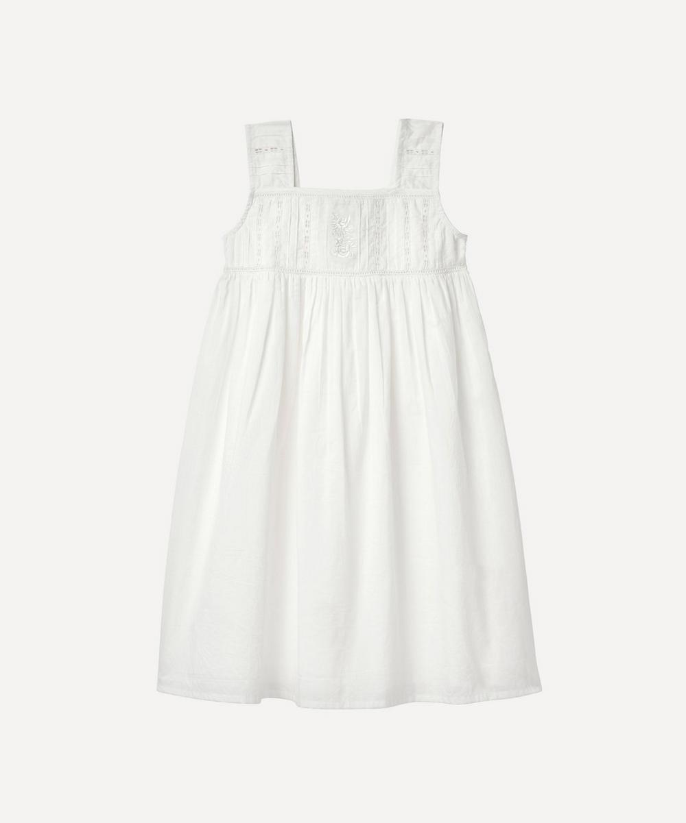 Faune - The Clover Cotton Nightdress 2-8 Years