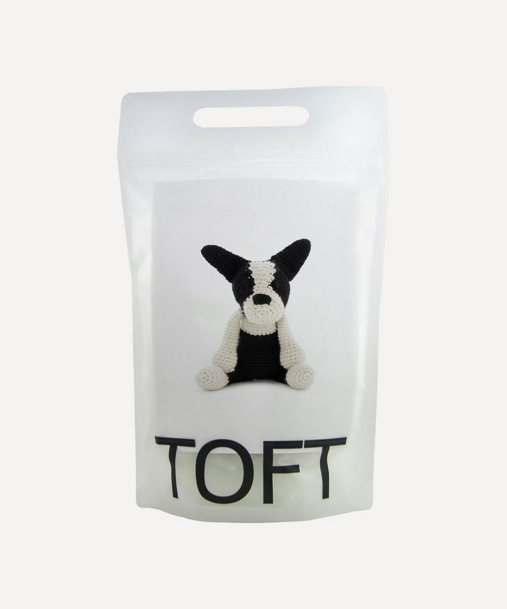 TOFT - Barney The Boston Terrier Crochet Kit