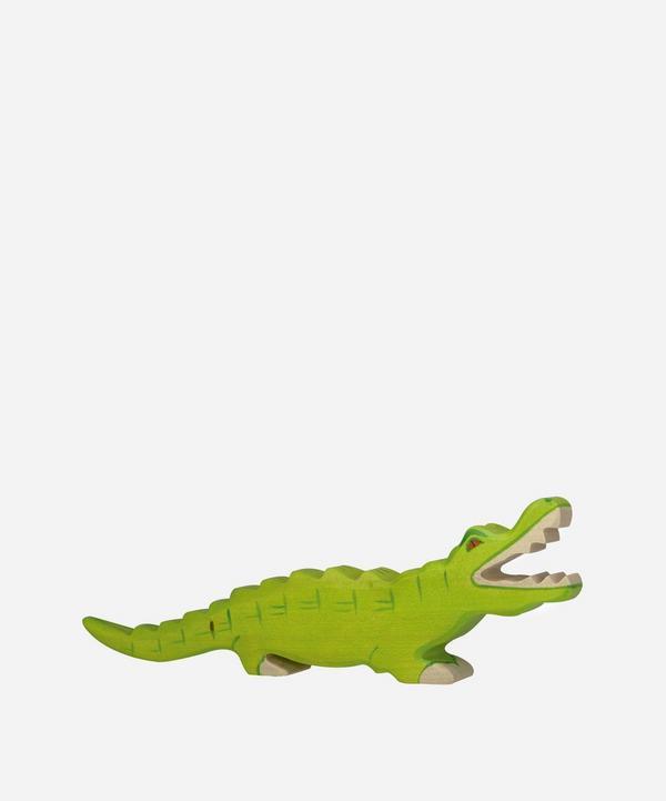 Holztiger - Crocodile Toy