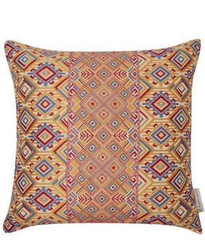 Nahuala Square Cushion