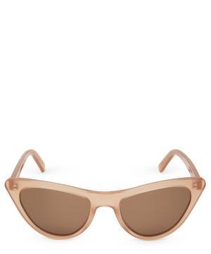 St Louis Cat-Eye Sunglasses
