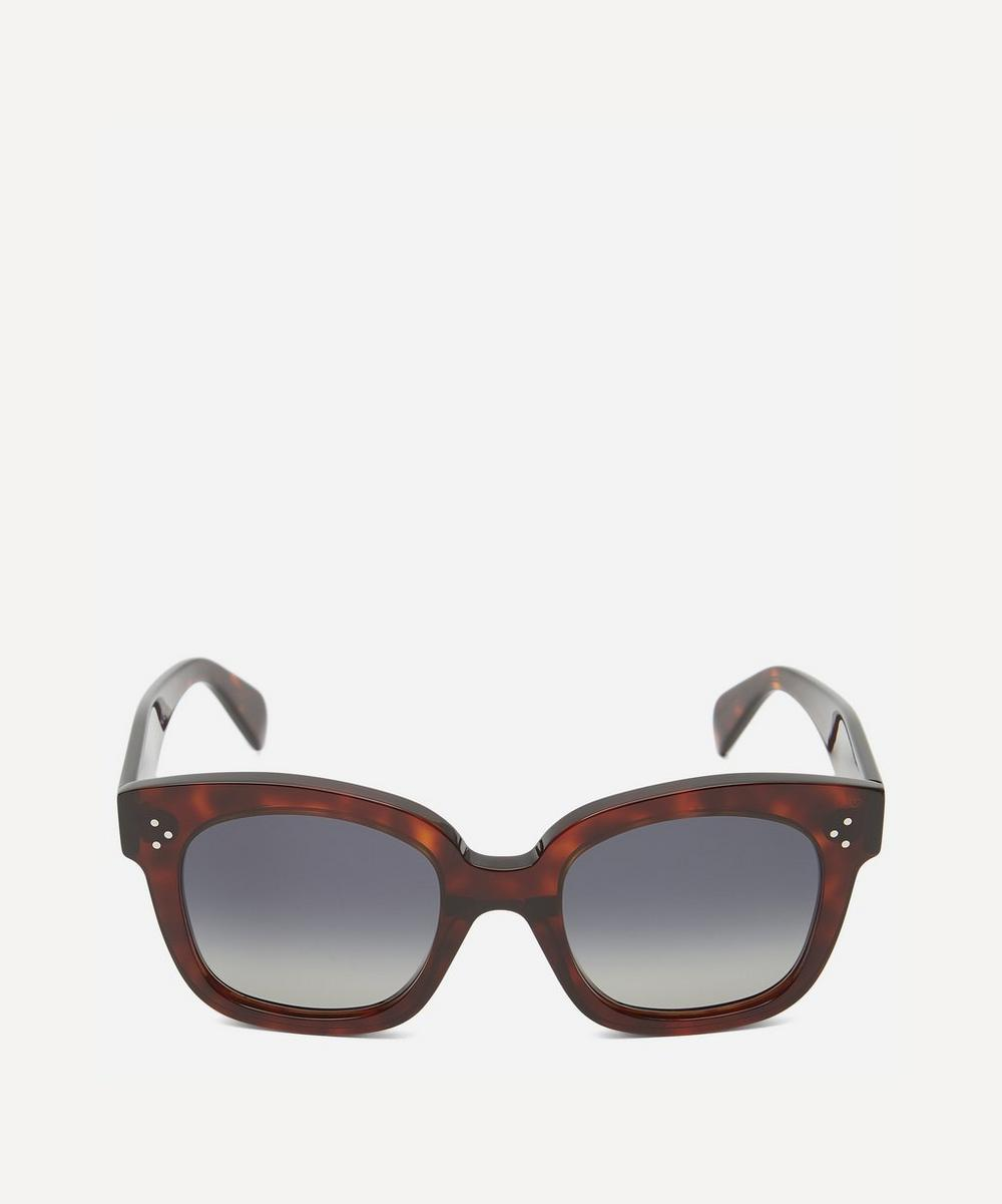 Celine - New Audrey Sunglasses image number 0