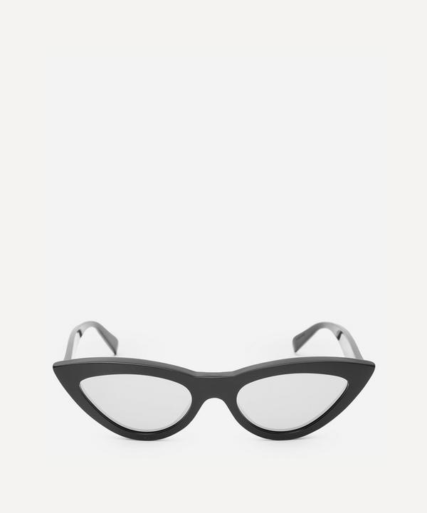 Celine - Cat-Eye Sunglasses