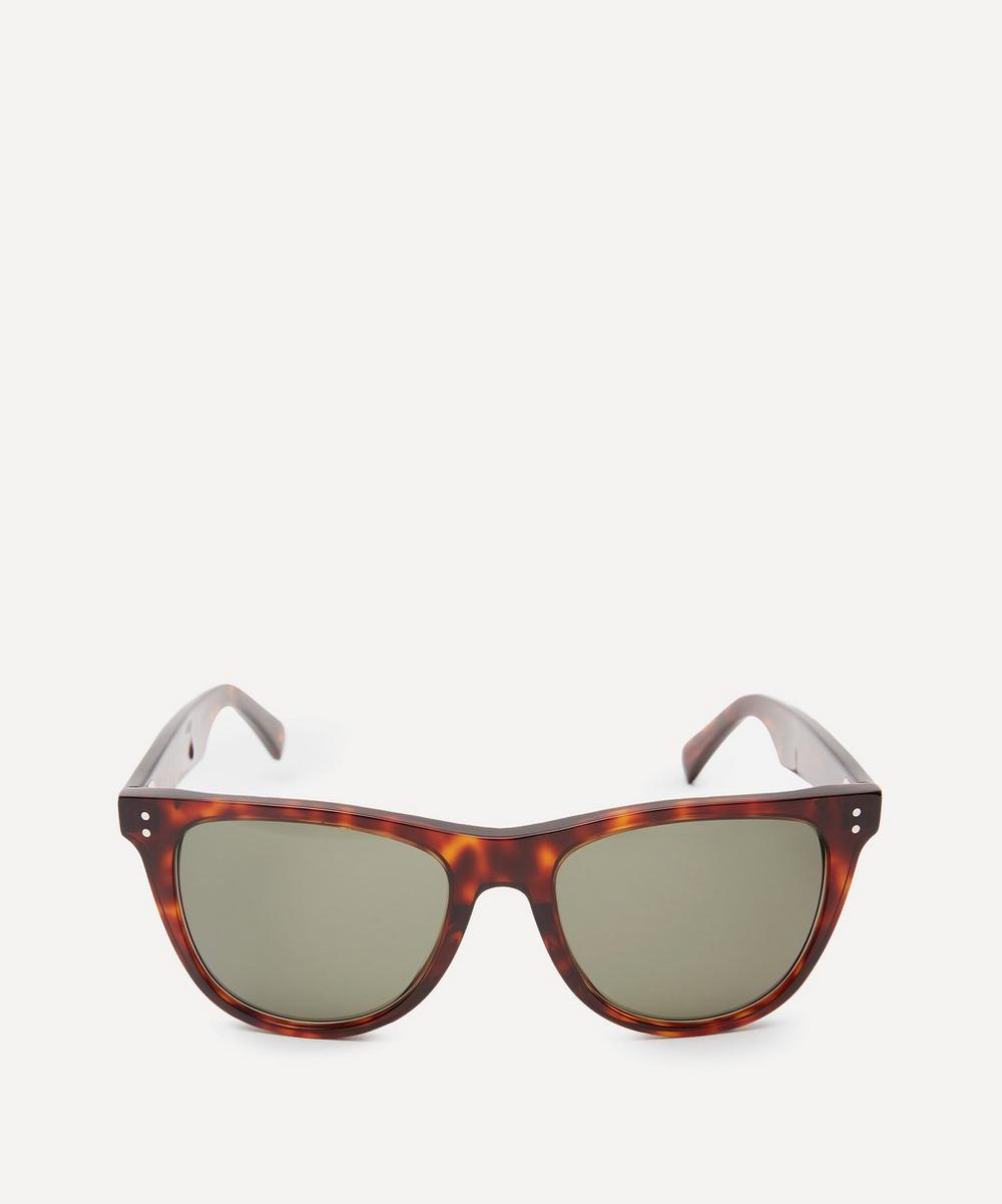 Celine - Oversized 09 Sunglasses