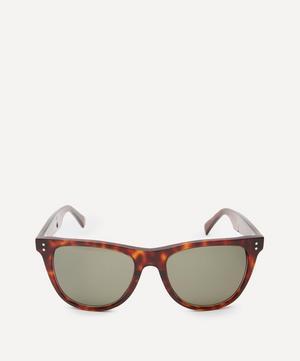 Oversized 09 Sunglasses