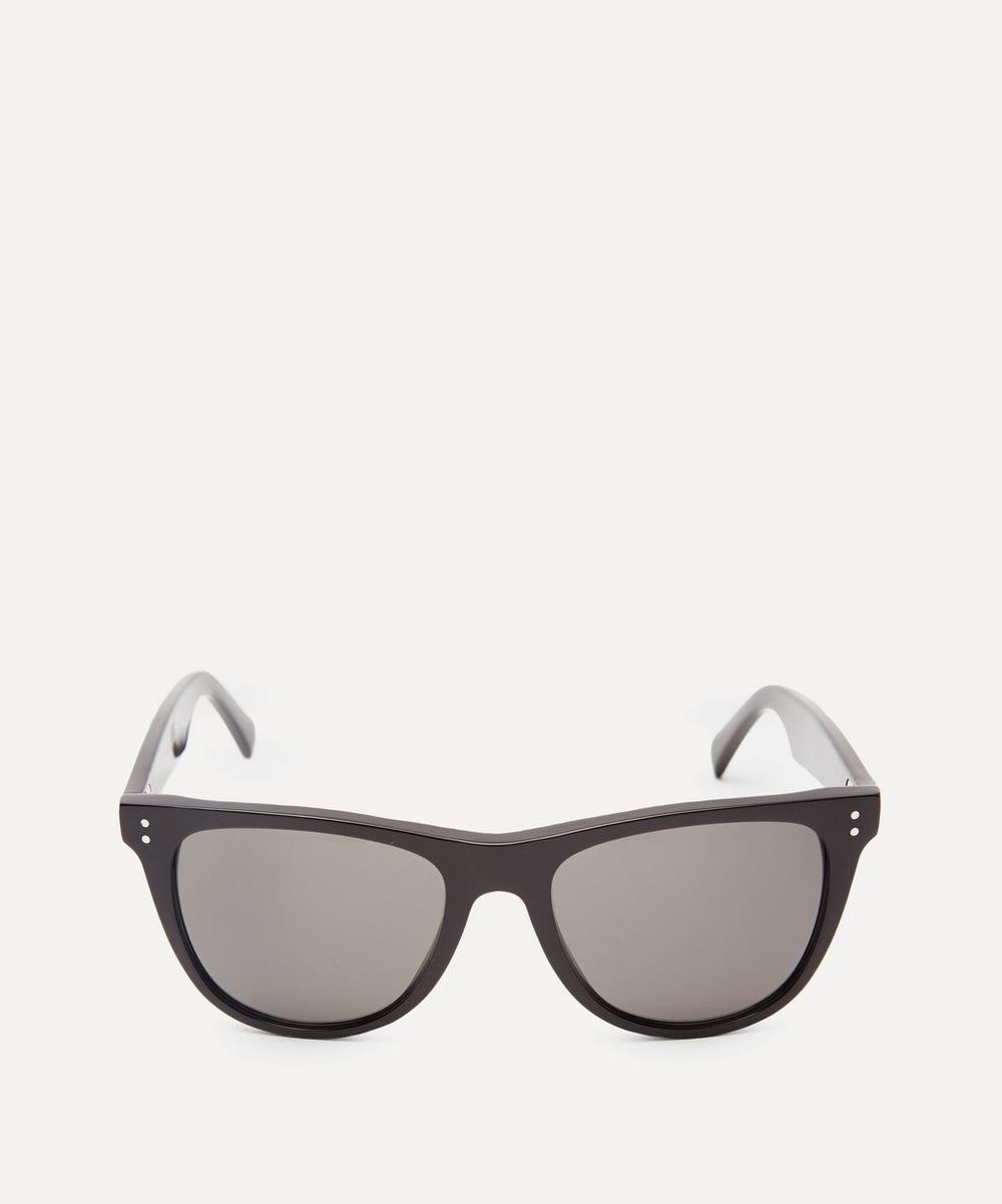 Celine - Oversized 09 Sunglasses