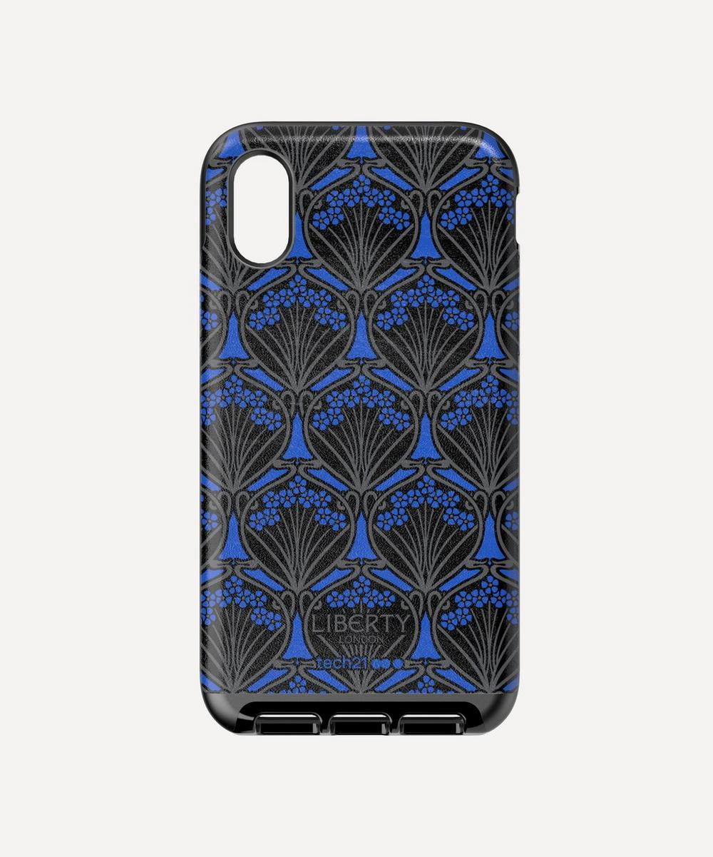 Liberty - x Tech 21 Evo Luxe Iphis iPhone XS Max Case