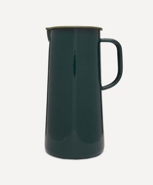 Enamelware Three-Pint Jug