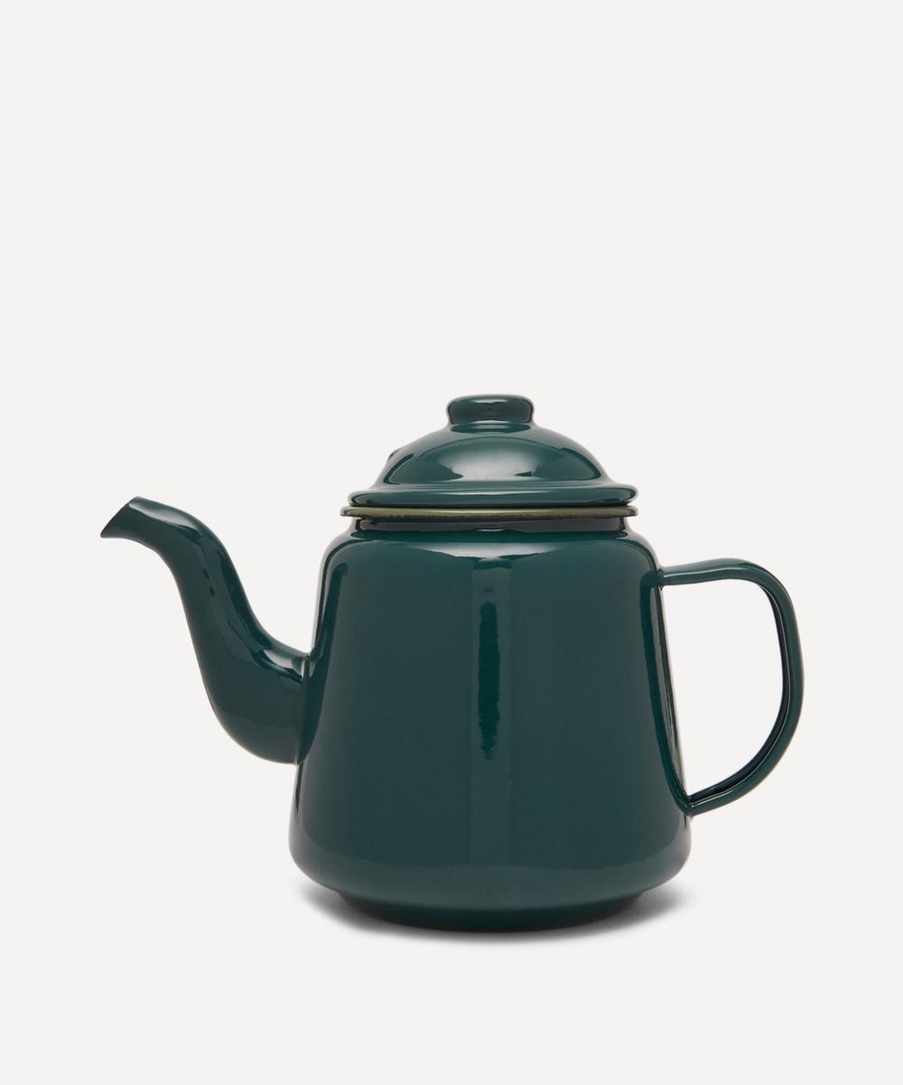 Falcon - Enamelware Teapot