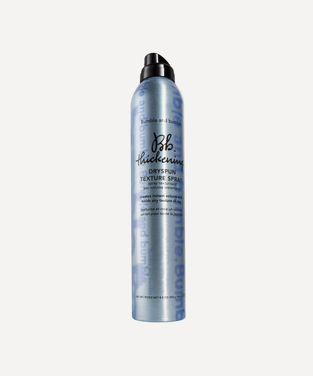 Bumble and Bumble - Bb. Thickening Dryspun Texture Spray 340ml