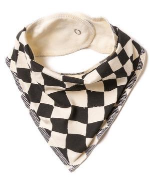Checker Bib