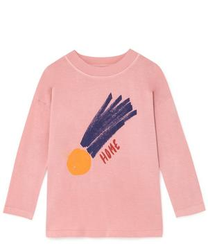A Star Called Home Long-Sleeved T-Shirt 2-8 Years