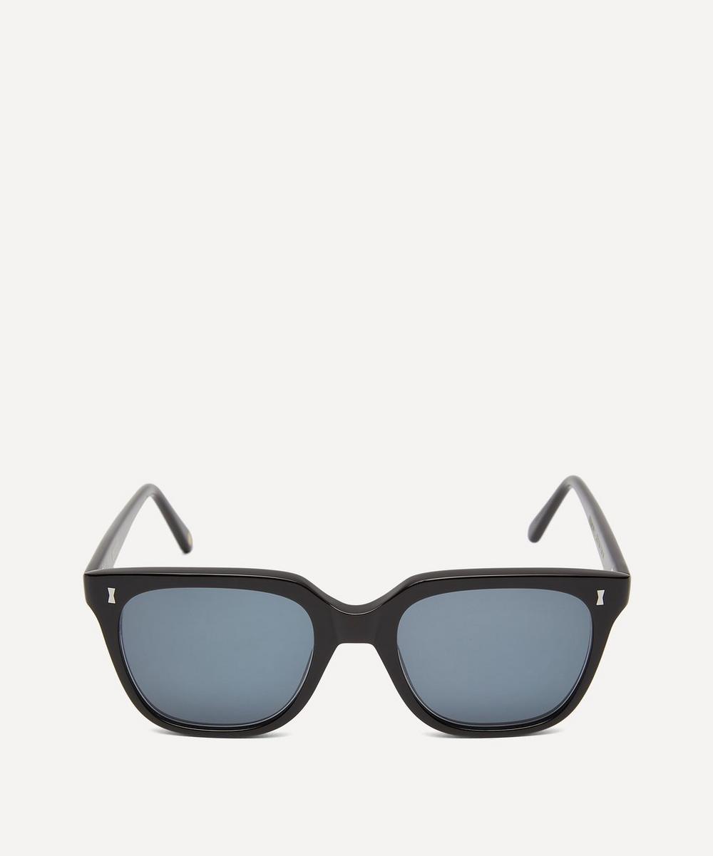 Cubitts - Vernon Square-Frame Acetate Sunglasses