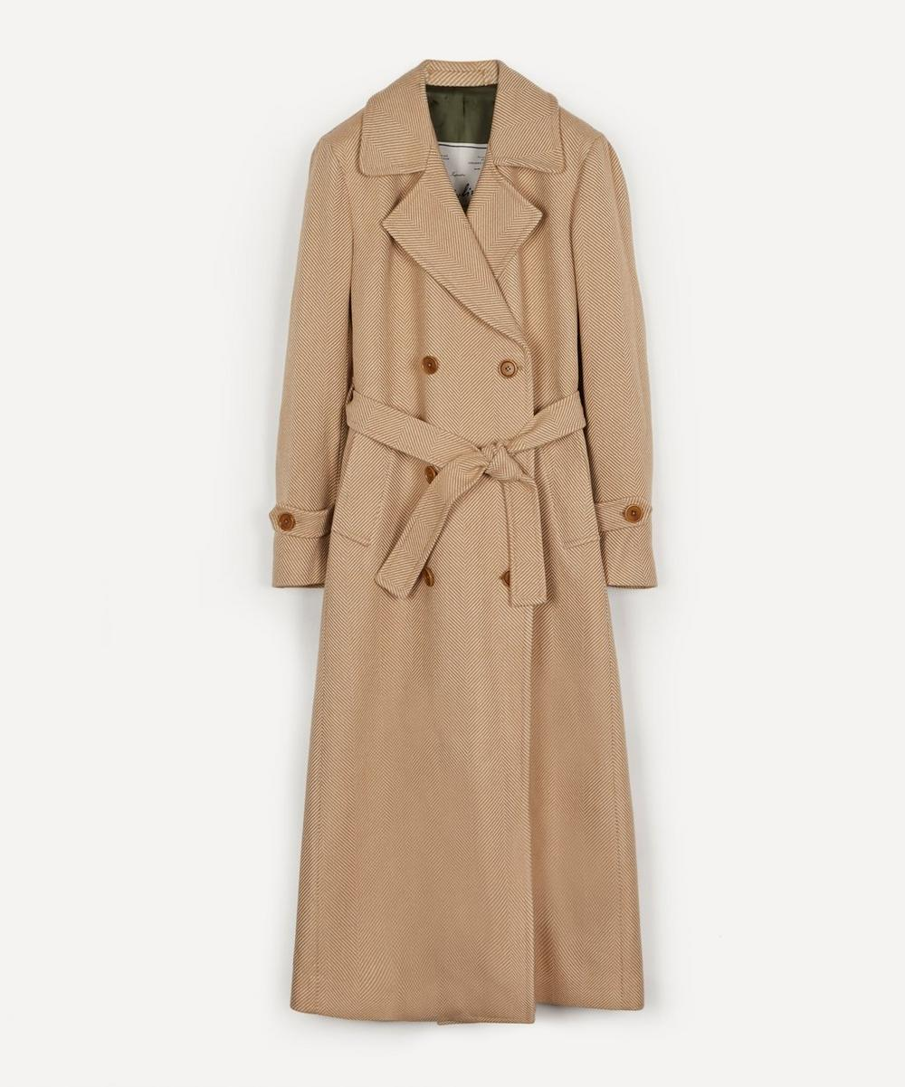 Giuliva Heritage Collection - Christie Trench Coat