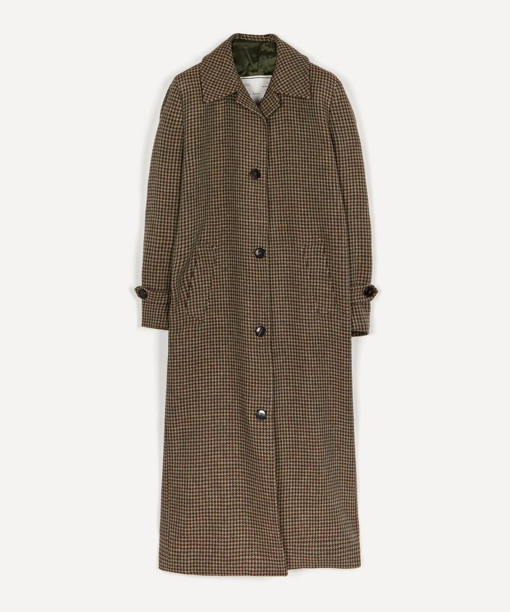 Giuliva Heritage Collection - Maria Single-Breasted Coat