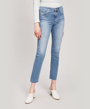 Mari High-Rise Skinny Jeans