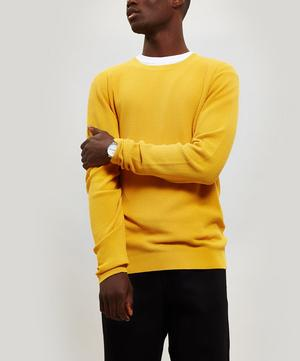 Sigfred Cotton Texture Knit