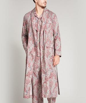 Felix and Isabelle Tana Lawn™ Cotton Long Robe