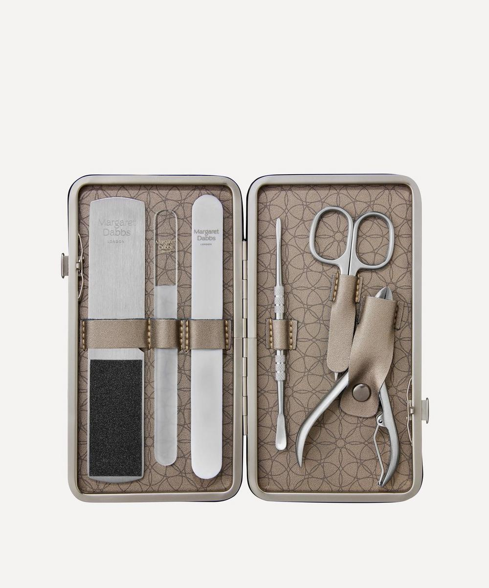 Margaret Dabbs London - Luxury Manicure and Medicure Set