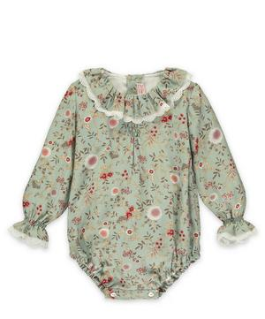 Anahi Baby Romper Suit 3 Months-2 Years