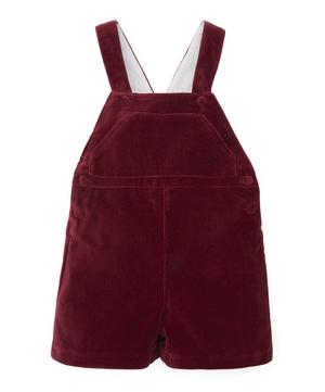 Buganvilla Baby Dungarees 3 Months-2 Years