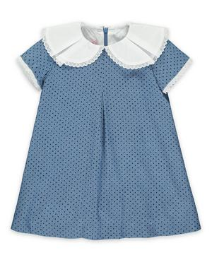 Daniela Girl Dress 2-8 Years