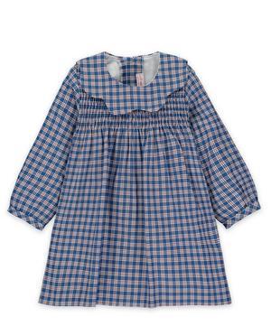 Elicia Girl Dress 2-8 Years