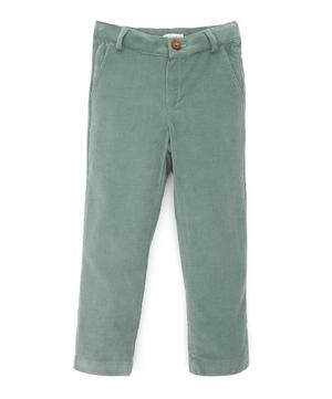 Reinaldo Corduroy Trousers 2-8 Years