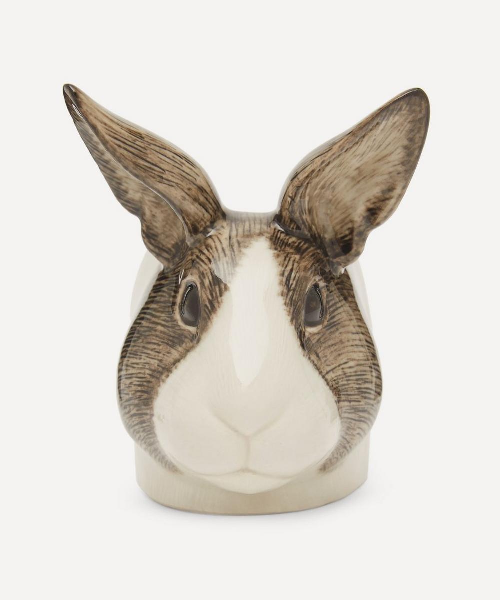 Quail - Dutch Rabbit Egg Cup