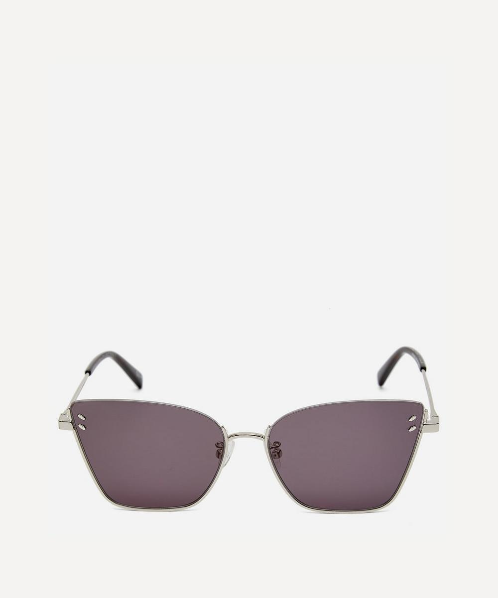 Stella McCartney - Butterfly Sunglasses