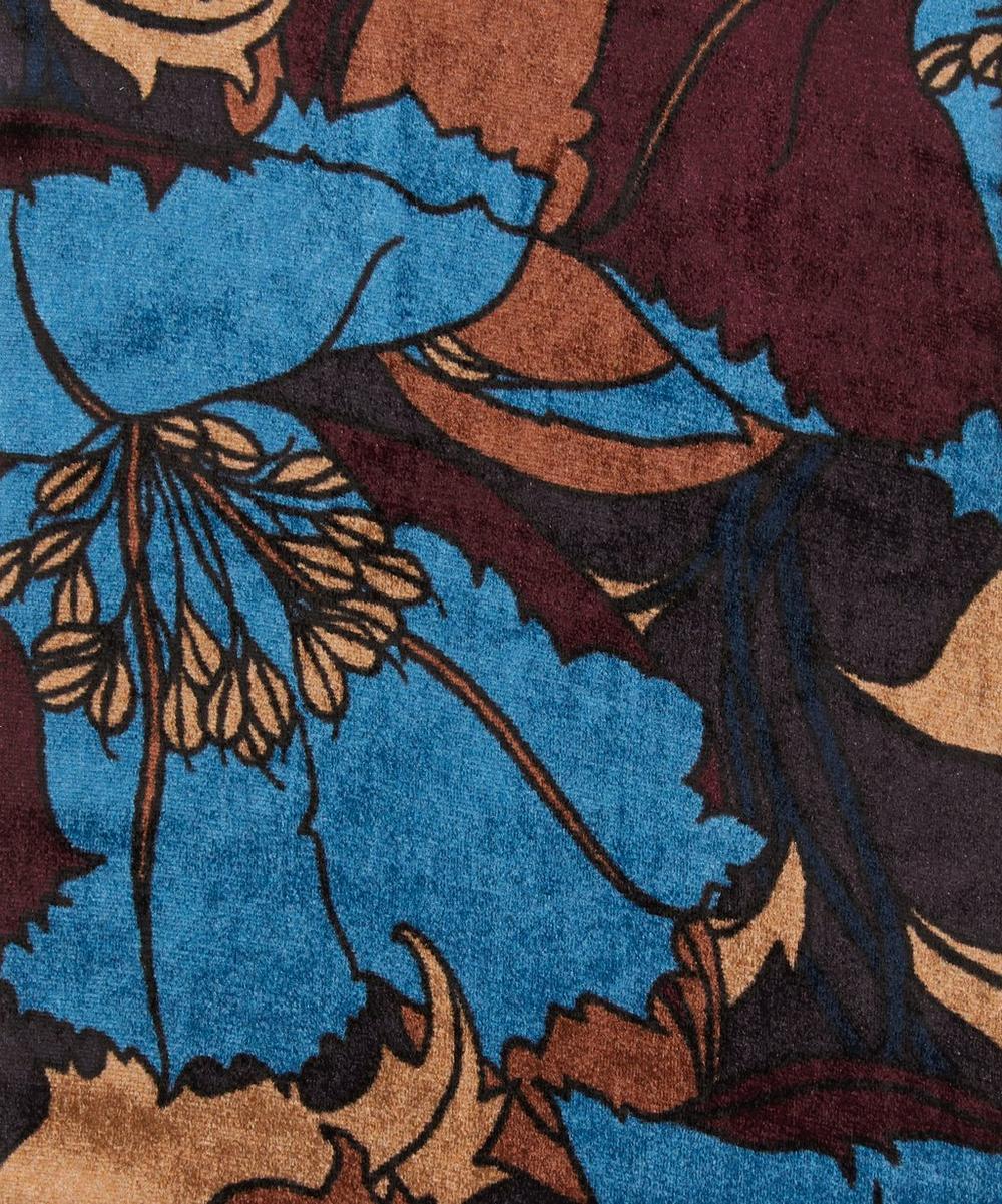 Liberty Fabrics - Eustacia Hoxton Velvet