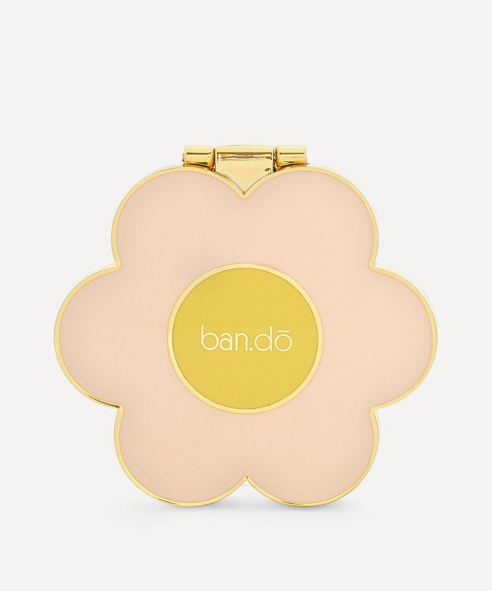 Ban.do - Lookin' Good Daisy Compact Mirror