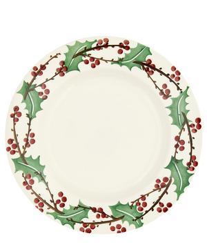 Winterberry 10.5-Inch Plate