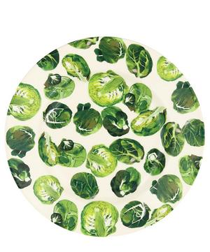 Sprouts 8.5-Inch Plate