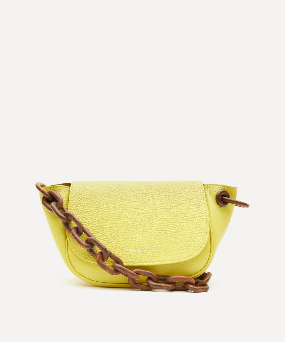 Simon Miller - Bend Leather Shoulder Bag