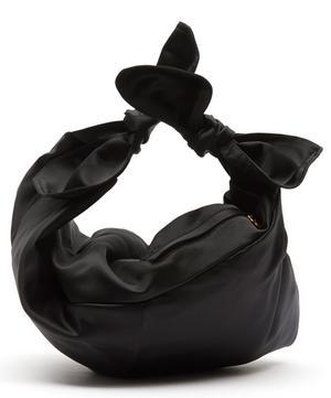 Baby Satin Wrap Bag