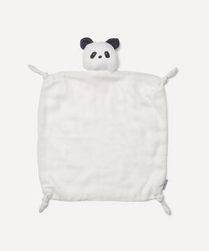 Agnette Cuddle Teddy Panda