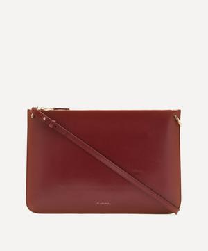 Leather iPad Case