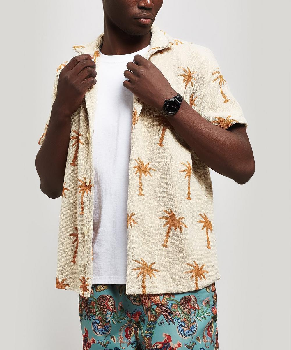 OAS - Palmy Terry Shirt