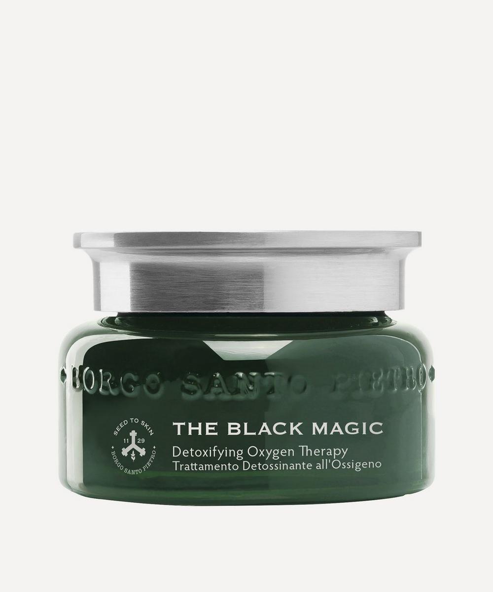 SEED TO SKIN - The Black Magic Mask 50ml