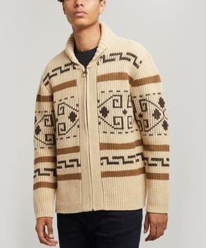 Original Westerley Wool Sweater