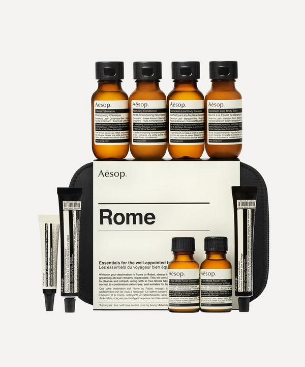 Aesop - Rome City Kit