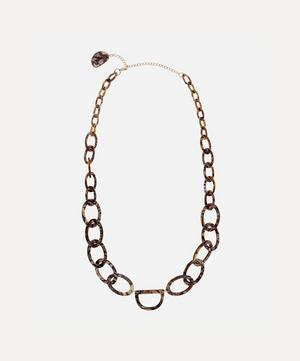 Original D Glasses Necklace