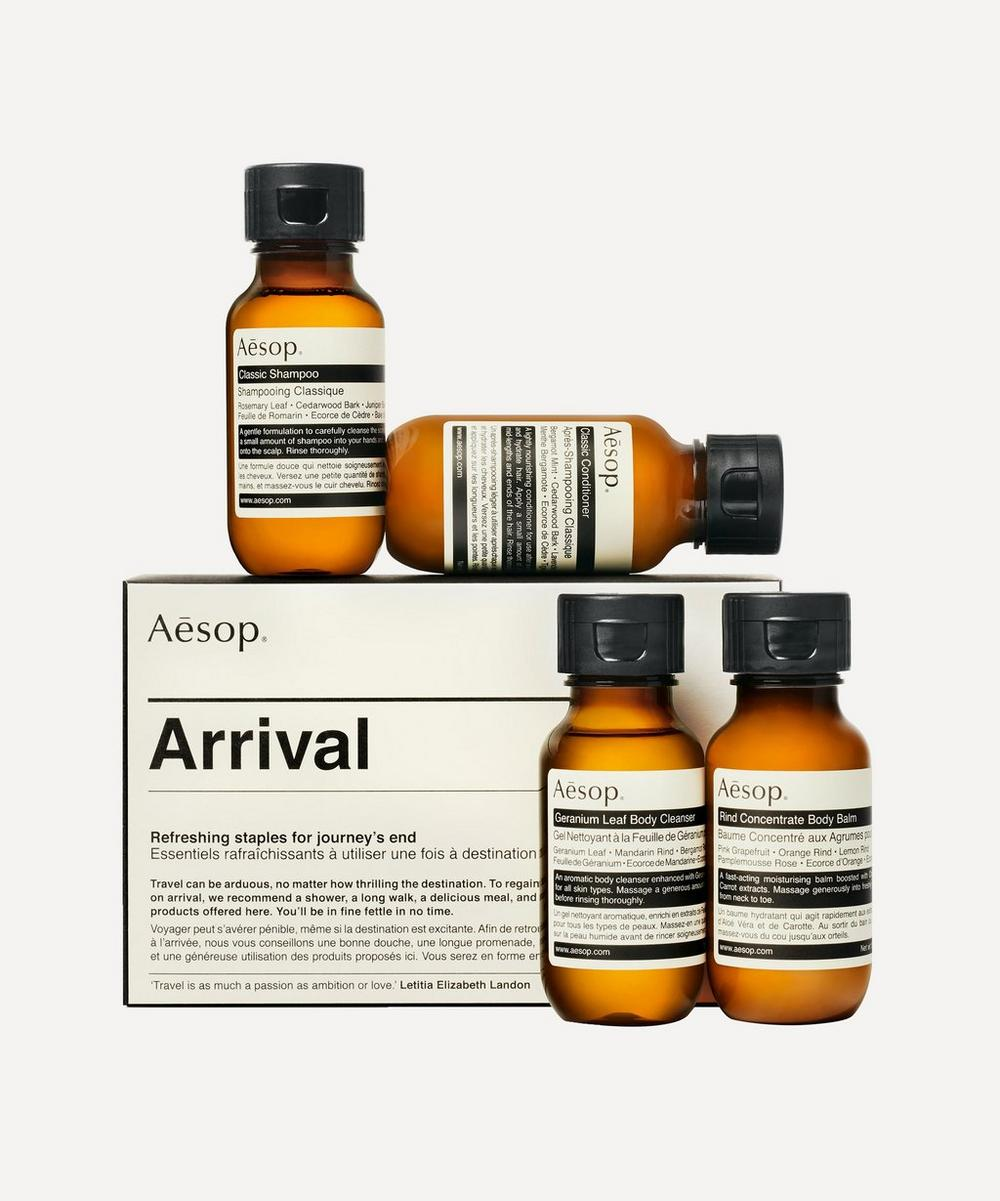 Aesop - Arrival Travel Kit