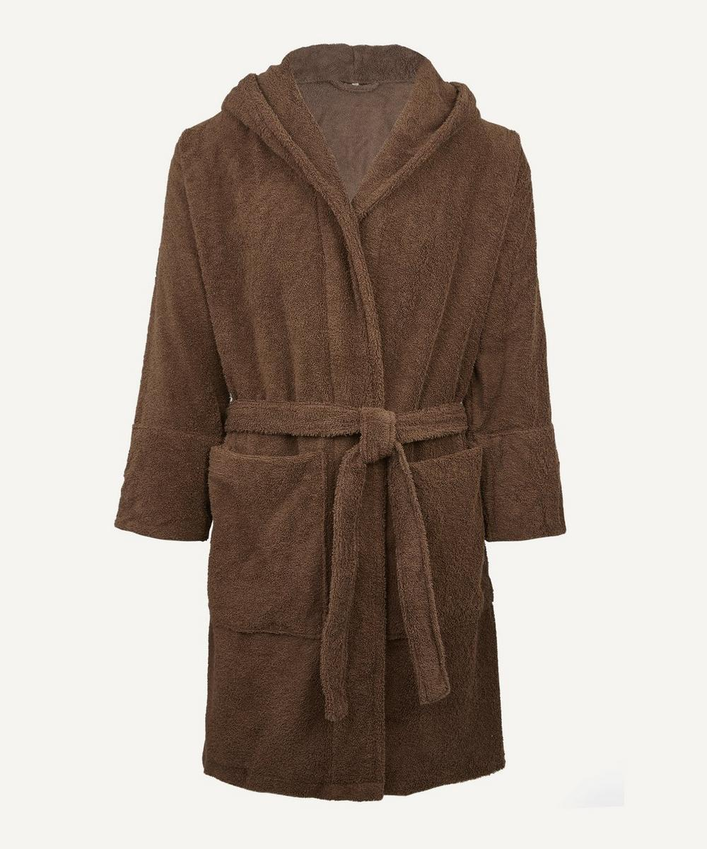 Tekla - Organic Cotton Terry Bathrobe