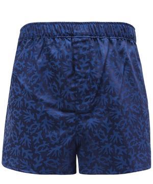 Paris 16 Modern Cotton Boxer Shorts