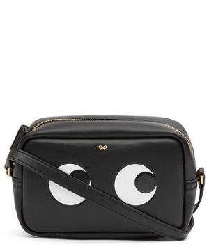 Mini Eyes Cross-Body Bag